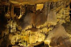 Grotte de caverne Images stock