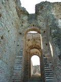 Grotte Di Catullo Obrazy Royalty Free