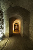 Grotte di Seiano Royalty Free Stock Image