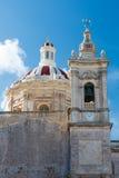 Église paroissiale de St Paul Photo stock