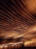 Grottes de Longyou en Chine photo stock