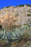 Grottes des demoiselles, saint bauzille de putois, Herault, France. Demoiselles`s cave, saint bauzille de putois, Herault stock images