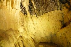 Grottes subterráneos fotos de archivo libres de regalías