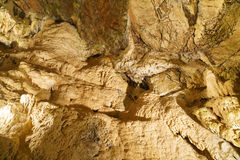 Grottes in Svizzera Fotografia Stock