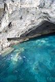 Grotto Royalty Free Stock Photos