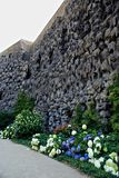 The Grotto located in Wallenstein Garden in Prague Stock Photography
