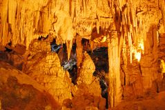 Grotto NeptuneΣτοκ Εικόνες