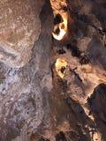 Grottor i Colorado Arkivfoton