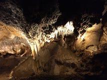 Grottor i Colorado Fotografering för Bildbyråer