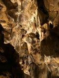 Grottor i Colorado Arkivfoto