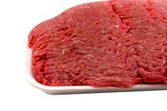 Ground Beef Royalty Free Stock Photos