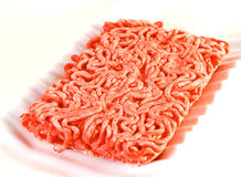 Ground beef Royalty Free Stock Photography
