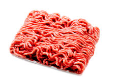 Ground beef Royalty Free Stock Images