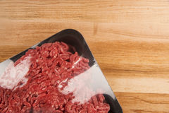 Ground beef Stock Photos