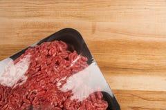 Ground beef Stock Photos
