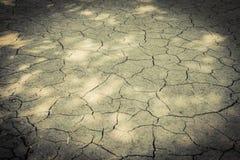 Ground dry Stock Photo