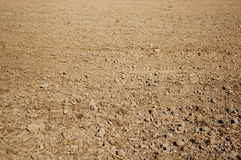 Ground field Stock Images