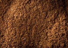 Ground garam masala Stock Photography