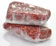 Ground meat Royalty Free Stock Image