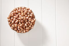 Ground nut Royalty Free Stock Photo