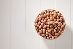 Ground nut Stock Image