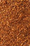 Ground pepper Stock Image