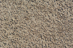 Ground rocks texture Royalty Free Stock Photo