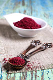 Ground sumac Stock Photo