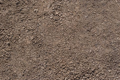 Ground Texture Royalty Free Stock Photo