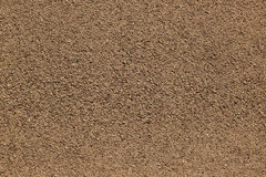 Ground texture. Macro ground texture or background royalty free stock photos