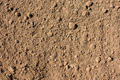 Ground textured surface Royalty Free Stock Photos