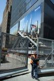 Ground Zero stock photography
