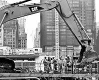 Ground Zero Royalty Free Stock Photo