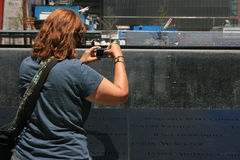 Ground Zero Stock Image