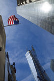 Ground zero Immagine Stock