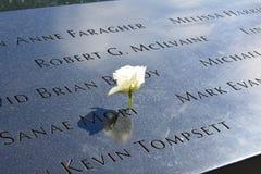 Ground zero Immagini Stock Libere da Diritti