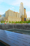 Ground Zero, New York City, USA Royalty Free Stock Image