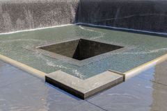 Ground Zero Stock Images