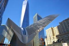 Free Ground Zero Site Stock Image - 77794661