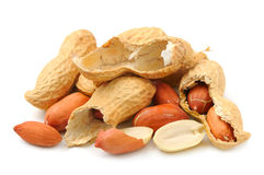 Groundnut Royalty Free Stock Photos