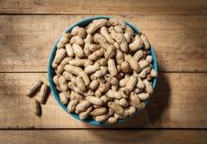 Groundnut Stock Photo