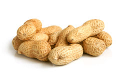 groundnuts Стоковое Фото