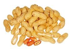 Groundnuts Stock Photos