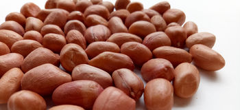 Groundnuts Stock Images