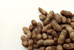 Groundnuts Royalty Free Stock Image