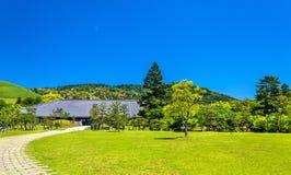 Free Grounds Of Nara Park In Kansai Region - Japan Royalty Free Stock Images - 72991169