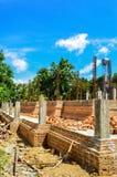 Groundwork Stock Photo