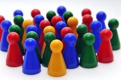 Group Stock Image