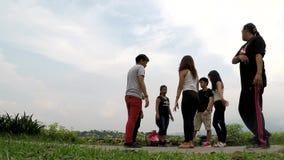 groupe teen Amateur