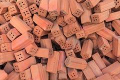 Group of bricks Stock Photo